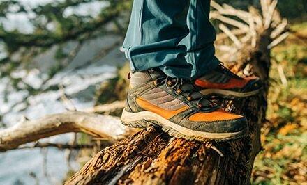 Footwear Waterproof Omni Tech Lifestyle