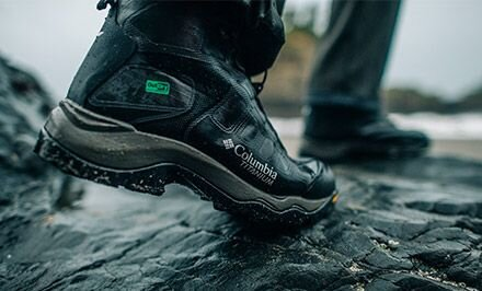 Footwear Waterproof Outdry Extreme Eco Lifestyle
