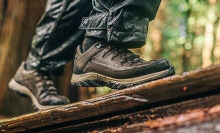 Footwear Waterproof Outdry Lifestyle