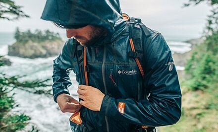 Waterproof Outdry Extreme Lifestyle